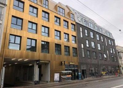 H.C. Ørsteds Vej, København