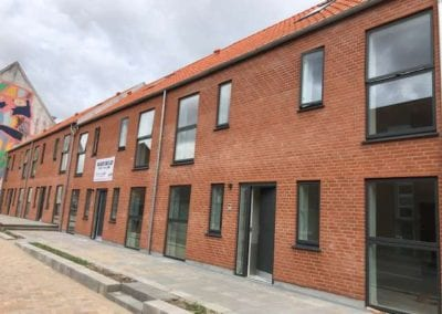 Kochsgade, Odense